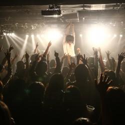 2015.11.13 @大分CLUB SPOT – naked droog tour 2015 –2