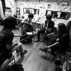 2015.11.15 @小倉WOW! – naked droog tour 2015 –1