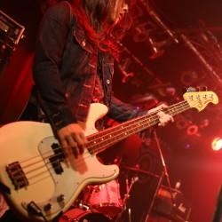 2015.11.13 @大分CLUB SPOT – naked droog tour 2015 –6