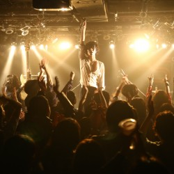 2015.11.13 @大分CLUB SPOT – naked droog tour 2015 –1