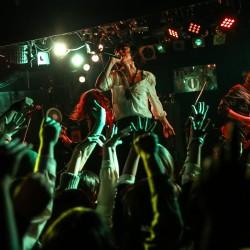 2015.11.15 @小倉WOW! – naked droog tour 2015 –2