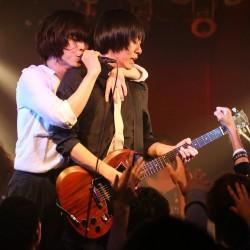 2015.11.13 @大分CLUB SPOT – naked droog tour 2015 –3
