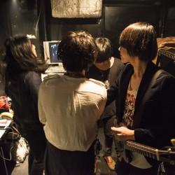 2015.12.25 @ 渋谷Milkyway – フロアライブワンマン –7