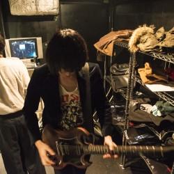 2015.12.25 @ 渋谷Milkyway – フロアライブワンマン –8