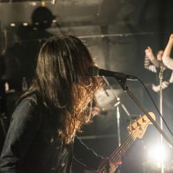 2015.12.25 @ 渋谷Milkyway – フロアライブワンマン –16