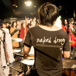 2015.12.25 @ 渋谷Milkyway – フロアライブワンマン –17