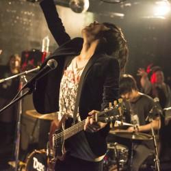 2015.12.25 @ 渋谷Milkyway – フロアライブワンマン –15