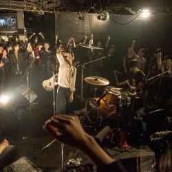 2015.12.25 @ 渋谷Milkyway – フロアライブワンマン –11
