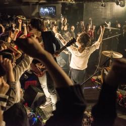 2015.12.25 @ 渋谷Milkyway – フロアライブワンマン –12