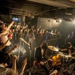 2015.12.25 @ 渋谷Milkyway – フロアライブワンマン –10