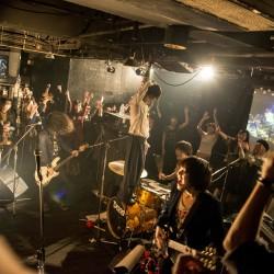 2015.12.25 @ 渋谷Milkyway – フロアライブワンマン –9